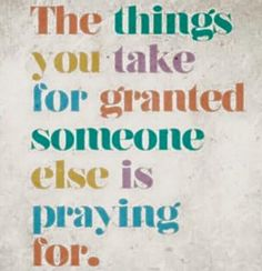 #truth #bethankful