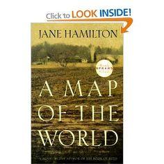 A Map of the World: Amazon.ca: Jane Hamilton: Books