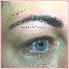 Permanente make-up # wenkbrauwen # Hairstroke # 3D Techniek # pmu # natuurlijke wenkbrauwen # Bianca van Haperen # Beautyvit Huidverbetering # pigmentatie # flinter dunne haartjes # labina pigment # Ecuri pigment # Breda # schaduw wenkbrauwen  # poeder wenkbrauwen