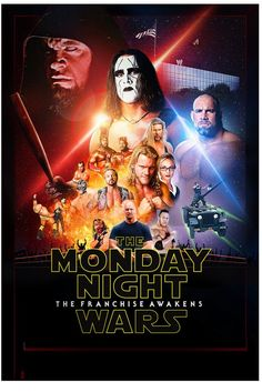 Even the most artistic Hollywood endeavors could benefit from steel chairs, powerbombs and a Diva or two. That's why we've reimagined eight Oscar contenders as WWE masterpieces, starring Dean Ambrose, Sting and … The Blue Meanie? Wwf Superstars, Wrestling Superstars, Wrestling Posters, Wrestling Wwe, Goldberg Wwe, Undertaker Wwf, Sting Wcw, Wwe Lucha, Wwe Funny