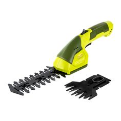 Sun Joe Grass Shear and Hedge Trimmer