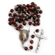 Divine Mercy Rosary, $18.95 #CatholicCompany