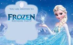 Resultado de imagen para birthday snowflake banner template