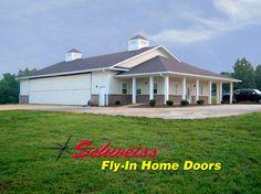 Hangar Home Designs   Yahoo Image Search Results