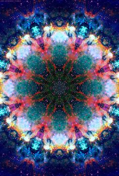 love art red trippy lights light rainbow sky kush 420 psychedelic nebula stars blue nature earth colorful universe color turquoise star rainbows spirit mandala purple haze tie dye Consciousness color blog mandalas blue blog