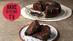 Vegan Chocolate, Chocolate Cake, Cooking Cake, Sponge Cake, Going Vegan, Vegan Recipes, Tasty, Sweets, Cookies