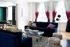 See more of Fawn Galli Interiors's Washington Square Park on 1stdibs