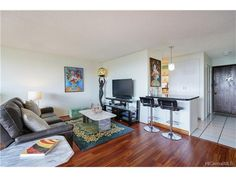 1910 Ala Moana Boulevard Unit 10C, Honolulu , 96815 Canterbury Pl MLS# 201627314 Hawaii for sale - American Dream Realty