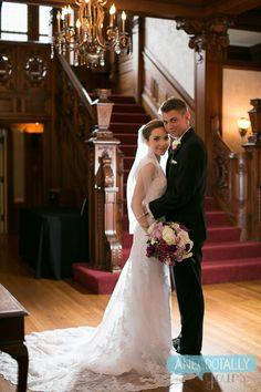 Loose Mansion | Kansas City Wedding | Anecdotally Yours