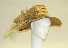 Hat 1900