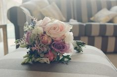 jimmy choo and stunning florals for a wedding in Leicestershire | uk wedding blog