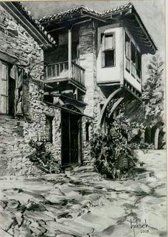 Karakalem