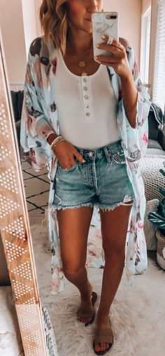 Adorable Popular Vacation Outfits Ideas For The Summer To Try Asap. - Adorable Popular Vacation Outfits Ideas For The Summer To Try Asap… Source by Source by AAprilColeMode - Mexico Vacation Outfits, Outfits For Mexico, Summer Vacation Outfits, Adrette Outfits, Girly Outfits, Outfits For Teens, Preppy Summer Outfits, Casual Summer Outfits, Spring Outfits