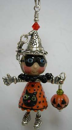 Penny Michelle Jewelry Designs: Halloween Jewelry Collectionhttp://www.pennymichelle.com/penny_joan.html