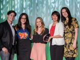 Unilever picks up a Cause + Action award at ATOMIC AWARDS @Airship37 Event Venue Event Venues, Photo Galleries, Awards, Action, Gallery, Collection, Group Action, Roof Rack
