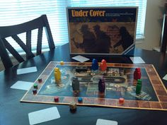 Under Cover by Ravensburger