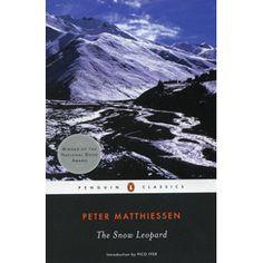 the snow leopard peter matthiessen - Google Search