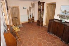 5 bedroom detached house for sale in Trewidland, Liskeard, Cornwall - Rightmove. Graham Cooke, Sale On, Detached House, Property For Sale, Tile Floor, Flooring, Wood Flooring, Floor, Floors
