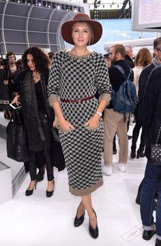 Paris Fashion Week Chanel 2015