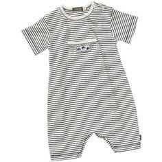 Lana natural wear Unisex Baby Overall