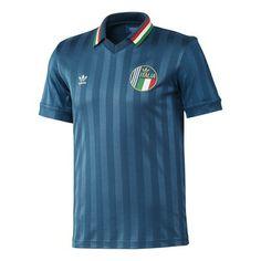 Maillot de football Italie adidas Originals sport homme - 3 Suisses