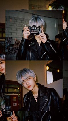Aesthetic Photo, Aesthetic Pictures, Nct Album, Nct Group, Nct Dream Jaemin, Rapper, Nct Life, Mark Nct, Jisung Nct