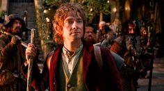 Official Hobbit Blog