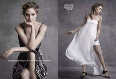 Olivia Palermo    Harper's Bazaar Australia