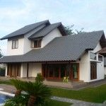 Directly for Sale Beautiful villa in Bali with magnificent view for sale. Land lease 48 years! Price: € 320.000,-