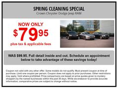 Chrysler Dodge Jeep, Crown, Website, Spring Cleaning, Car Wash, Cars,  Corona, Autos, Car, Crown Royal Bags, Automobile, Crowns