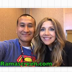 Rockin' it with Sarah Chalke at #sdcc #sdcc2016 #comiccon #comiccon2016 #sarahchalke #rickandmorty #scrubs