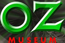 Oz Museum, Wamego, Kansas