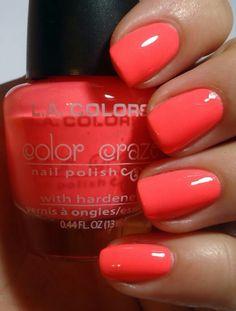 LA Colors Hottie