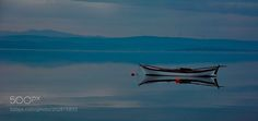 Boat-URLA by Sultann #nature #travel #traveling #vacation #visiting #trip #holiday #tourism #tourist #photooftheday #amazing #picoftheday