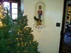 Christmas at Pinewood Estate, Bok Tower