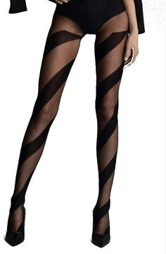 Fiore Candy Patterned Tights - See more tights at www.fashion-tights.net #tights #pantyhose #hosiery #nylons #fashion #legs #legwear #advertising #influencer #collants