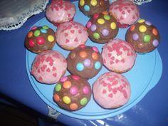 Rezept Grundrezept für leichte Muffins von wonderball - Rezept der Kategorie Backen süß