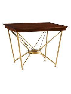 Dijon End Table by Ferguson Copeland at Gilt