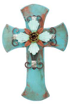 Crosses by www.consuelastyle...