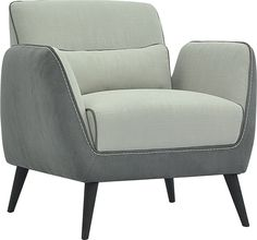 Palco Club Chair