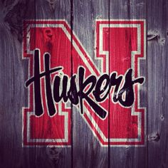 Huskers.