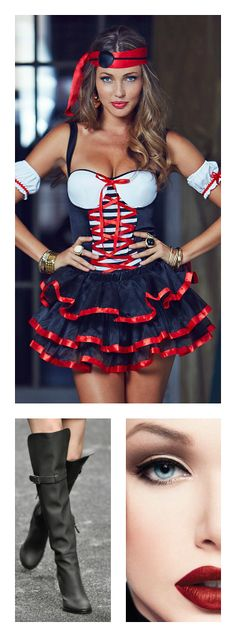 pirate outfit gasparilla  Google Search  Gaspy  Pinterest  Sexy, Pirates and Search
