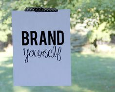 Your logo is the face of your business. What's it saying about YOU?  http://www.inspiredva.com/branding-yourself-your-logo/