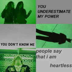 Slytherin girls #quotes