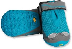 Dogs Ruffwear Grip Trex Dog Boots - Set of 4 Blue Spring 2 In - Ruffwear Grip Trex dog boots set the standard in paw wear for friends who hike, bike, run and explore the great outdoors with their humans. Dog Booties, Fall Booties, Psychiatric Service Dog, Dog Anatomy, Foster Dog, Blue Springs, Boxer Dogs, Doggies, Dog Training Tips