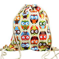 Best price on Cute Printed Owl Backpacks Perfect For Travel Hiking //    Price: $ 12.90  & Free Shipping Worldwide //    See details here: http://mrowlie.com/product/cute-printed-owl-backpacks-perfect-for-travel-hiking/ //    #owl #owlnecklaces #owljewelry #owlwallstickers #owlstickers #owltoys #toys #owlcostumes #owlphone #phonecase #womanclothing #mensclothing #earrings #owlwatches #mrowlie #owlporcelain