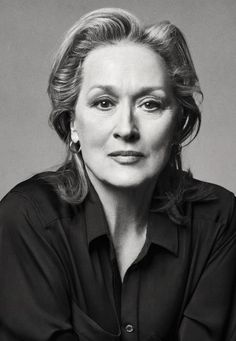 Meryl Streep    2011 Performance: The Iron Lady    Nominated: Best Actress