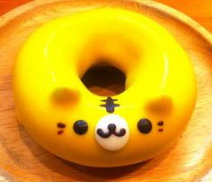 Floresta | A cafe that specializes in donuts. The animal motif donuts are especially cute!