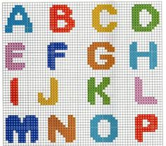 Knitting Patterns For Dogs, Knitting Blogs, Knitting For Beginners, Knitting Stitches, Baby Knitting, Graph Crochet, Crochet Patterns, Cross Stitch Designs, Stitch Patterns