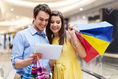 lifestyle shots girfriends mall - Google Search